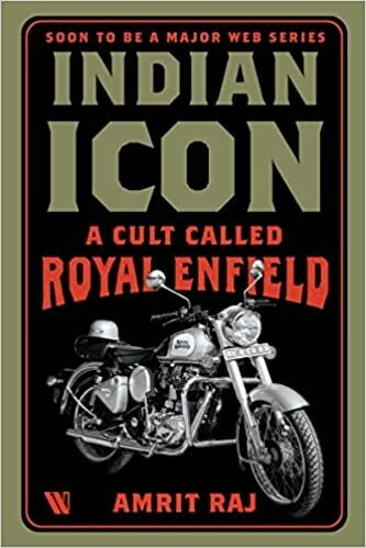 Indian Icon