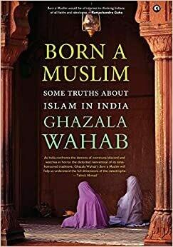 BORN A MUSLIM