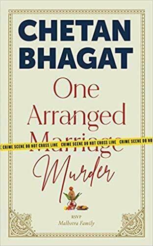 One arranged Marriage Murder