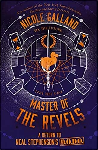 Master of the Revels: Book 2