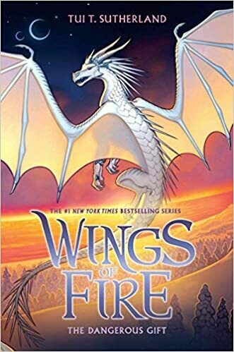 Wings of Fire #14