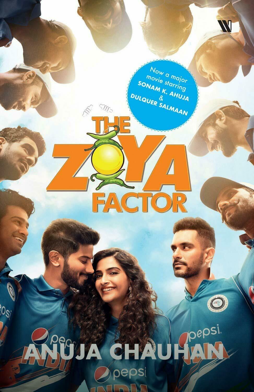 The Zoya Factor