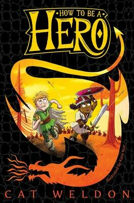 How to Be a Hero: Tales from a Terrible Viking