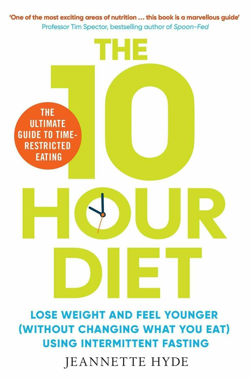 10 Hour Diet