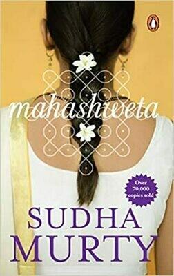 Mahashweta