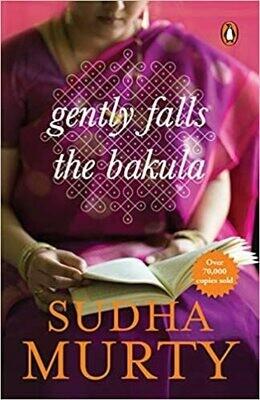 Gently Falls: The Bakula