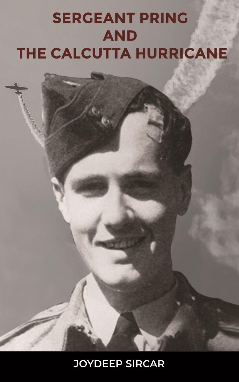 Sergeant Pring and the Calcutta Hurricane