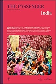 India: The Passenger