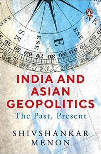 India and Asian Geopolitics