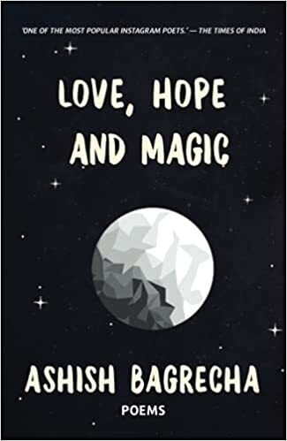 Love, Hope and Magic: 2021 Reprint Edition