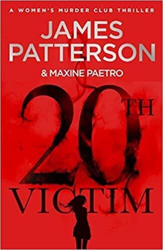 20th Victim: Three cities. Three bullets. Three murders.