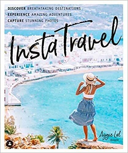 InstaTravel: Discover Breathtaking Destinations. Have Amazing Adventures. Capture Stunning Photos
