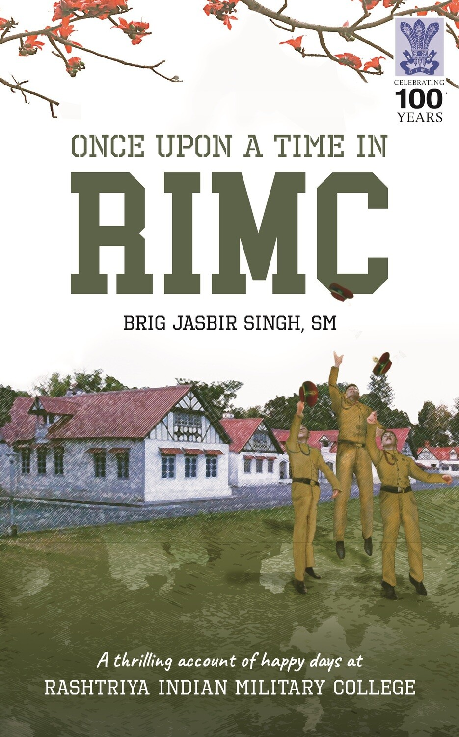 Once upon A Time In RIMC