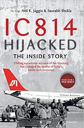 IC 814 Hijacked: The Inside Story