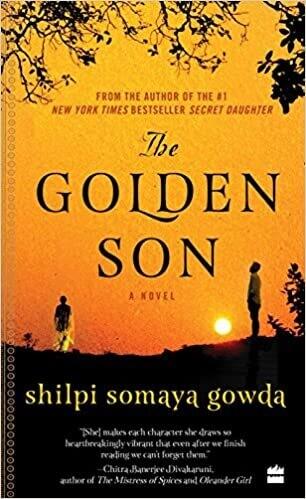 The Golden Son