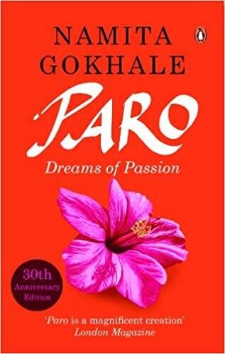 Paro: Dreams Of Passion