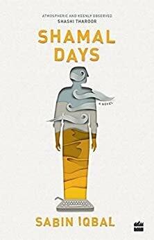 Shamal Days: A Novel