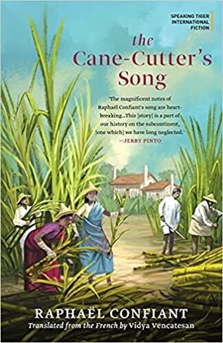 THE CANE-CUTTER'S SONG