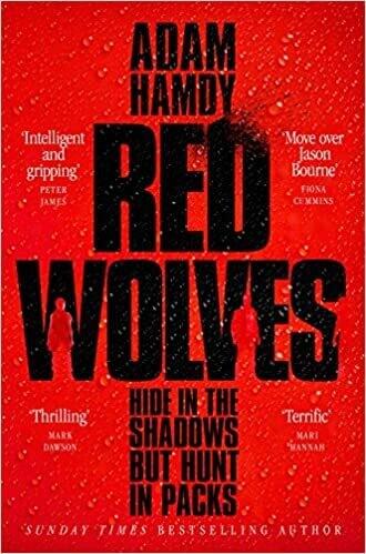 Red Wolves (Scott Pearce)