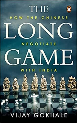The Long Game: How the Chinese Negotiate with India H