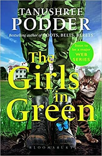 The Girls in Green: Soon to be a major web series