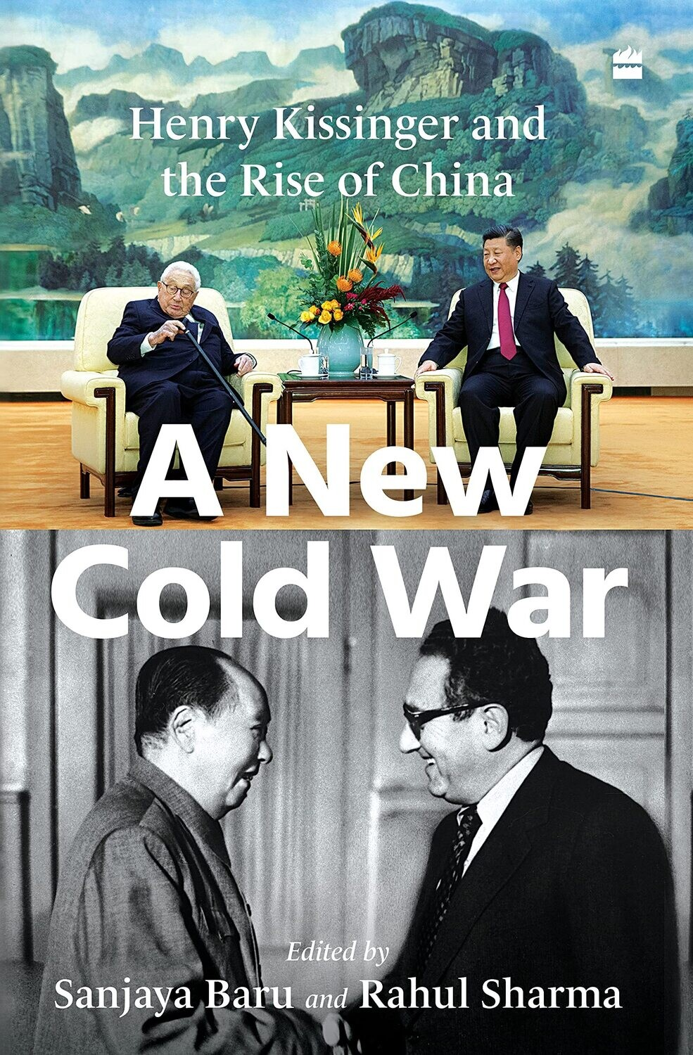 A New Cold War: Henry Kissinger and the Rise of China