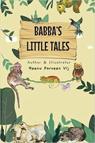 Babba's Little Tales