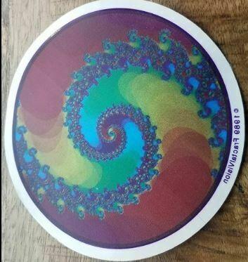 Spiral Fractal 5