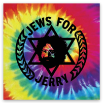 Jews For Jerry - 81 stickers for 57.81 - New Year Special!