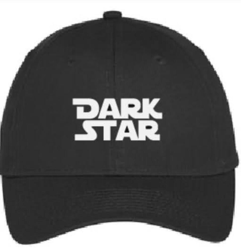 Dark Star Cap w STFU back