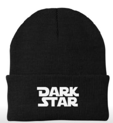 Dark Star Beanie