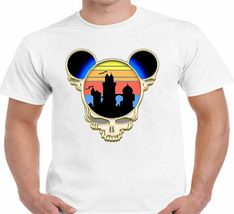Steal Your Ears T-Shirt: Deadheadland 2020 (PREORDER 1st edition)
