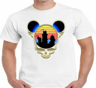 Steal Your Ears T-Shirt: Deadheadland 2020 (PREORDER 1st edition)