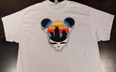 Steal Your Ears T-Shirt: Deadheadland 2021 (1st edition)