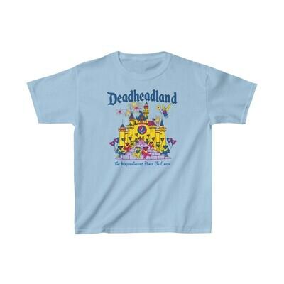 Kids / Youth Deadheadland T-Shirts