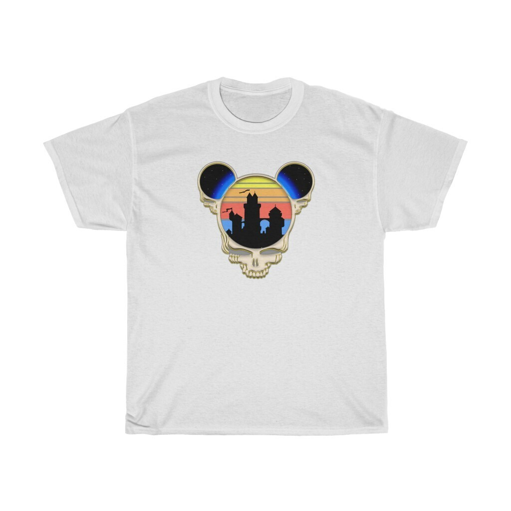 Steal Your Ears DHL T-Shirt | August 2021