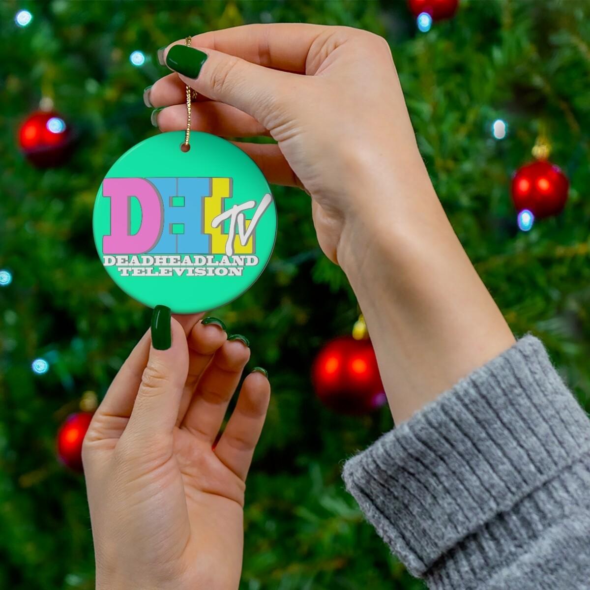2021 Deadheadland Ornaments #4 -  DHLTV