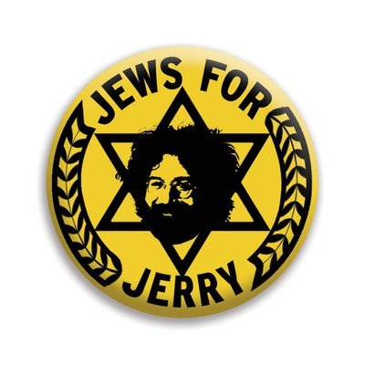 Jews For Jerry 1