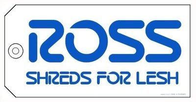 Ross Shreds For Lesh  |  4