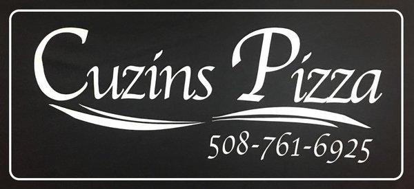 My Cuzins Pizza
