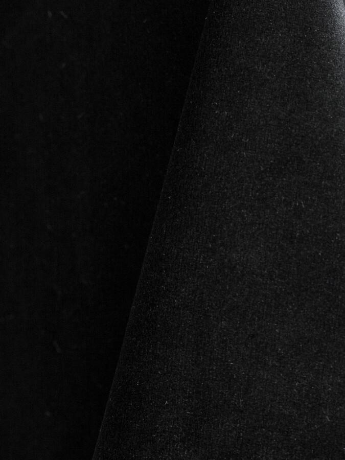 Black Velvet Tablecloths Rentals