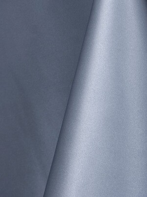 Storm Matte Satin Table Cloth Rentals