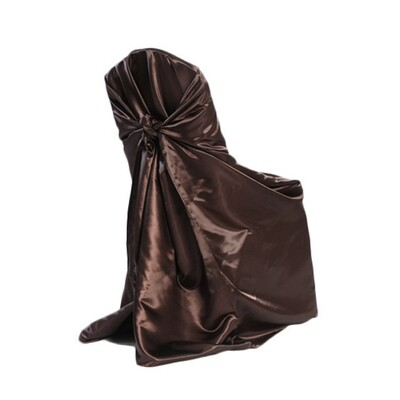 Brown Universal Chair Covers