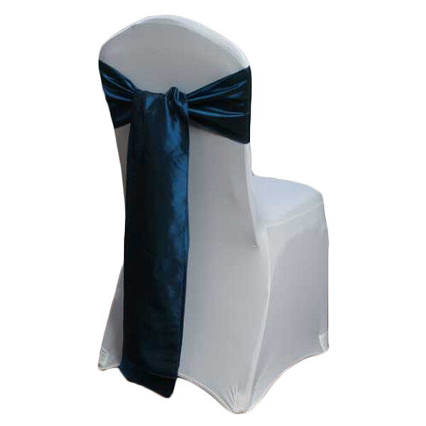 Calypso Chair Sash Rental - Taffeta