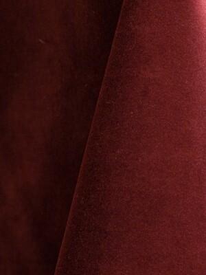 Merlot Velvet Tablecloths Rentals