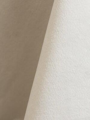 White Velvet Tablecloths Rentals