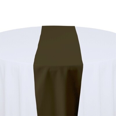 Canteen Table Runner Rentals - Polyester