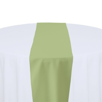 Clover Table Runner Rentals - Polyester