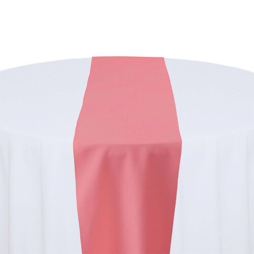 Watermelon Table Runner Rentals - Polyester
