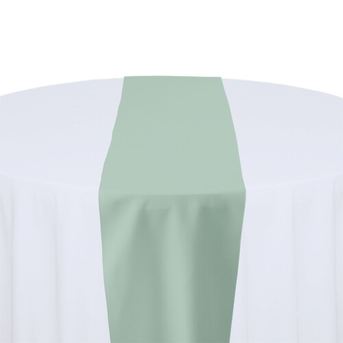 Seamist Table Runner Rentals - Polyester
